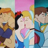 Disney comme vous l'avez jamais vue (photos)