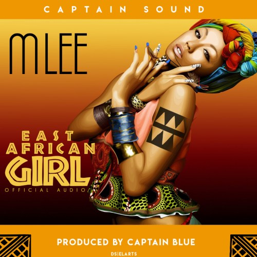 M LEE M Lee East african girl l download mp3