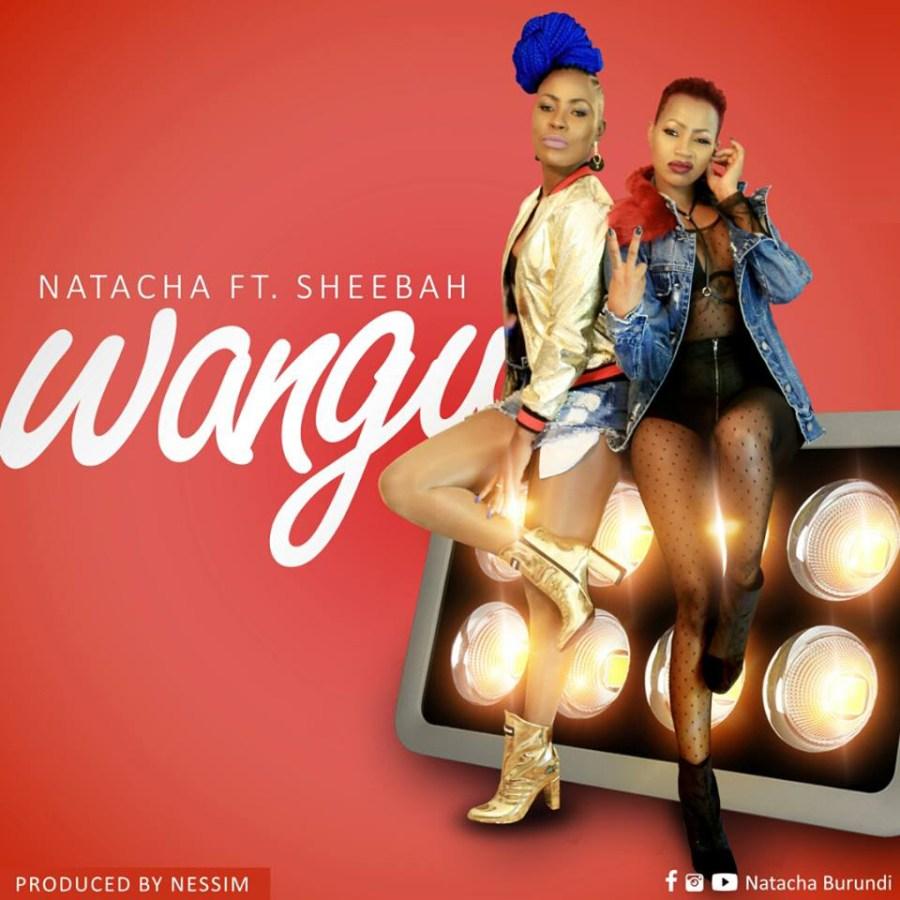 22552885 406386023097867 8955757379881147528 n Swahilimedia Wangu by Natacha ft Shebbah download mp3