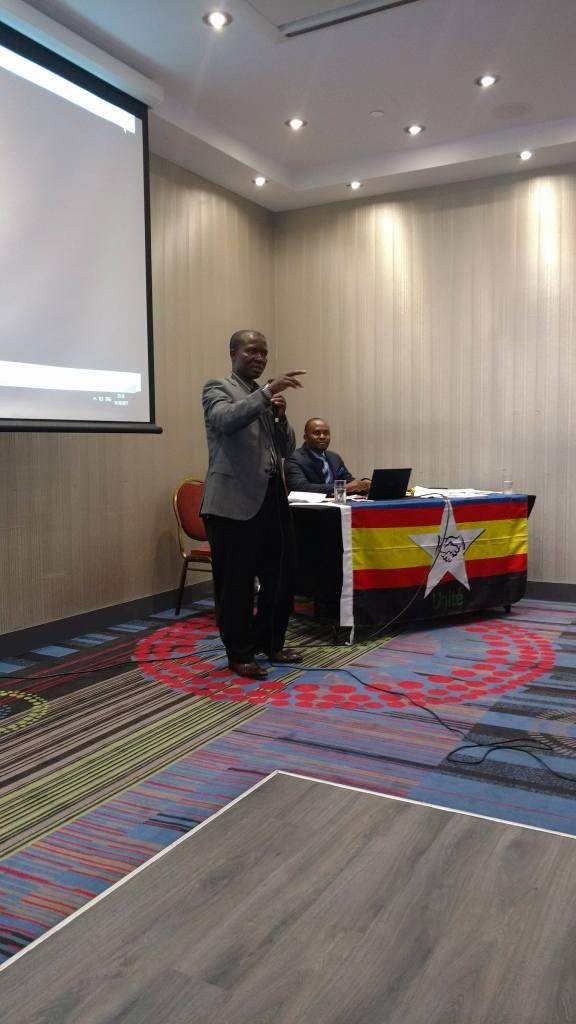 CoverWilliammkyoku KIPYA NCHINI DR CONGO KIITWACHO CUSN ambacho Kinachopenda Kufanya Mageuzi II