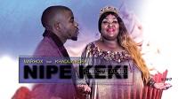 Coverbokk Marhox feat Khadija Kopa 8211 Nipe Keki Official Audio