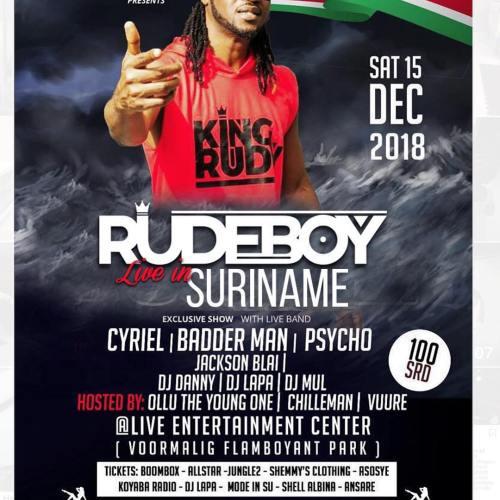 44844612 599203473831959 8895786639087028692 n Rudiboy in Suriname