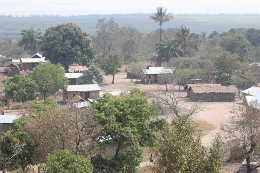 IMG 20190419 WA0005 Mchini Congo Kinshasa ndoa zina vunjika juu ya ukosaji wa maji