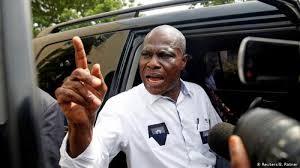 MARTIN FAYULU DRC Masemi ya Martin Fayulu yazuwa hofu