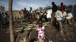 T l chargement DRC ITURI Watu wanne wauliwa kwa risasi tarafani Djugu