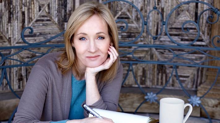 Jk Rowling - 1920x1080 Wallpaper - teahub.io