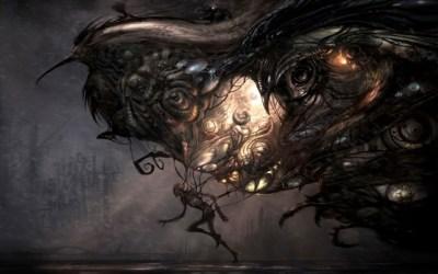 Mythical Creatures 2560x1440 Wallpaper teahub io