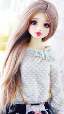 Baby Doll Pic Wallpaper : wallpaper, Doll,, Wallpapers, Image, Barbie, 720x1280, Wallpaper, Teahub.io
