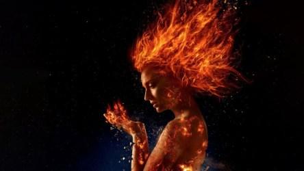 Project Phoenix Dark Phoenix Mythical Creature 2200x1150 Wallpaper teahub io