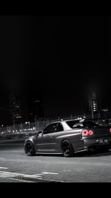 Download these free iphone wallpapers to give your phone a new look and to help you stay focused. Jdm Iphone Wallpaper Images Best Of Of Hd Japan Car Nissan Gtr Wallpaper Iphone 1080x1920 Wallpaper Teahub Io
