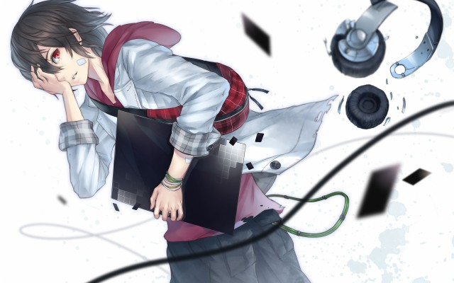 Anime Boy Hd Wallpaper Anime Guys With Crows 800x600 Wallpaper Teahub Io