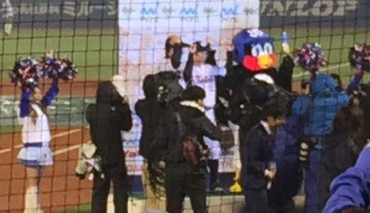 10/16 CS第3戦も館山で勝利!日本シリーズ王手!