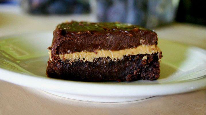 Jimmy Carter Peanut Butter Cake
