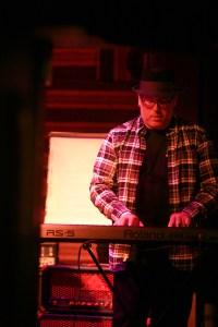 Swami Lushbeard at Saint Rocke – Showcase