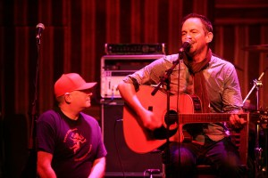 Swami Lushbeard at Saint Rocke – Showcase