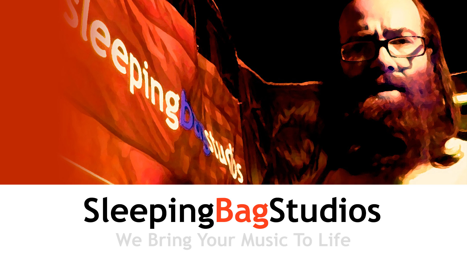Sleeping Bag Studios