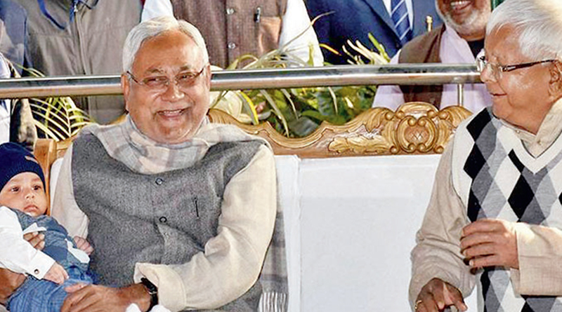 In the End, Bihar's Better Off