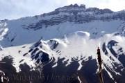 Kaza in Spiti valley