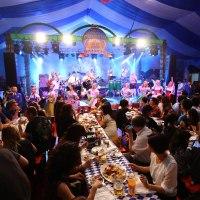 Head to Macau for the Biggest & Wildest Oktoberfest