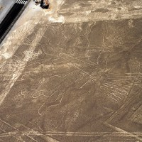 Amazing Experience : Fly over the mysterious Nazca Lines in Peru