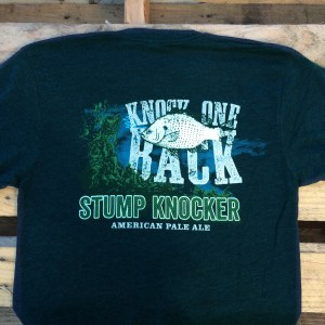 Stump-Knocker-Web