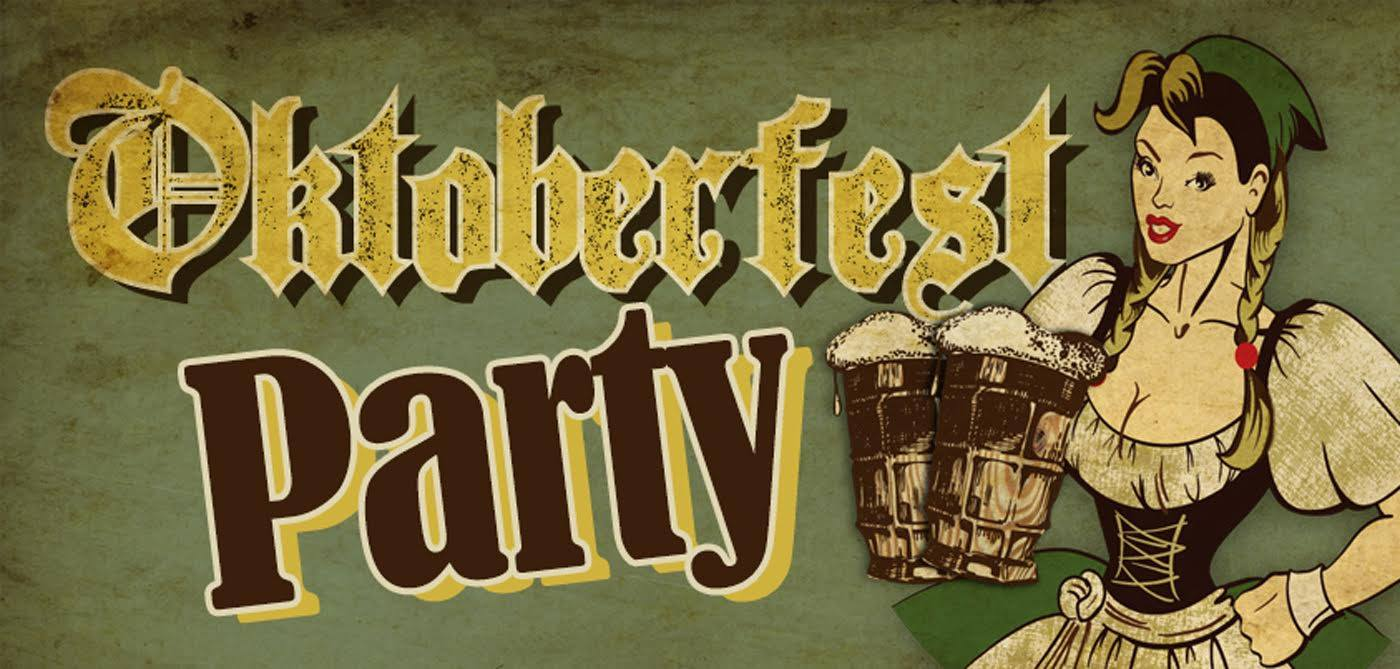 Oktoberfest at Swamp Head