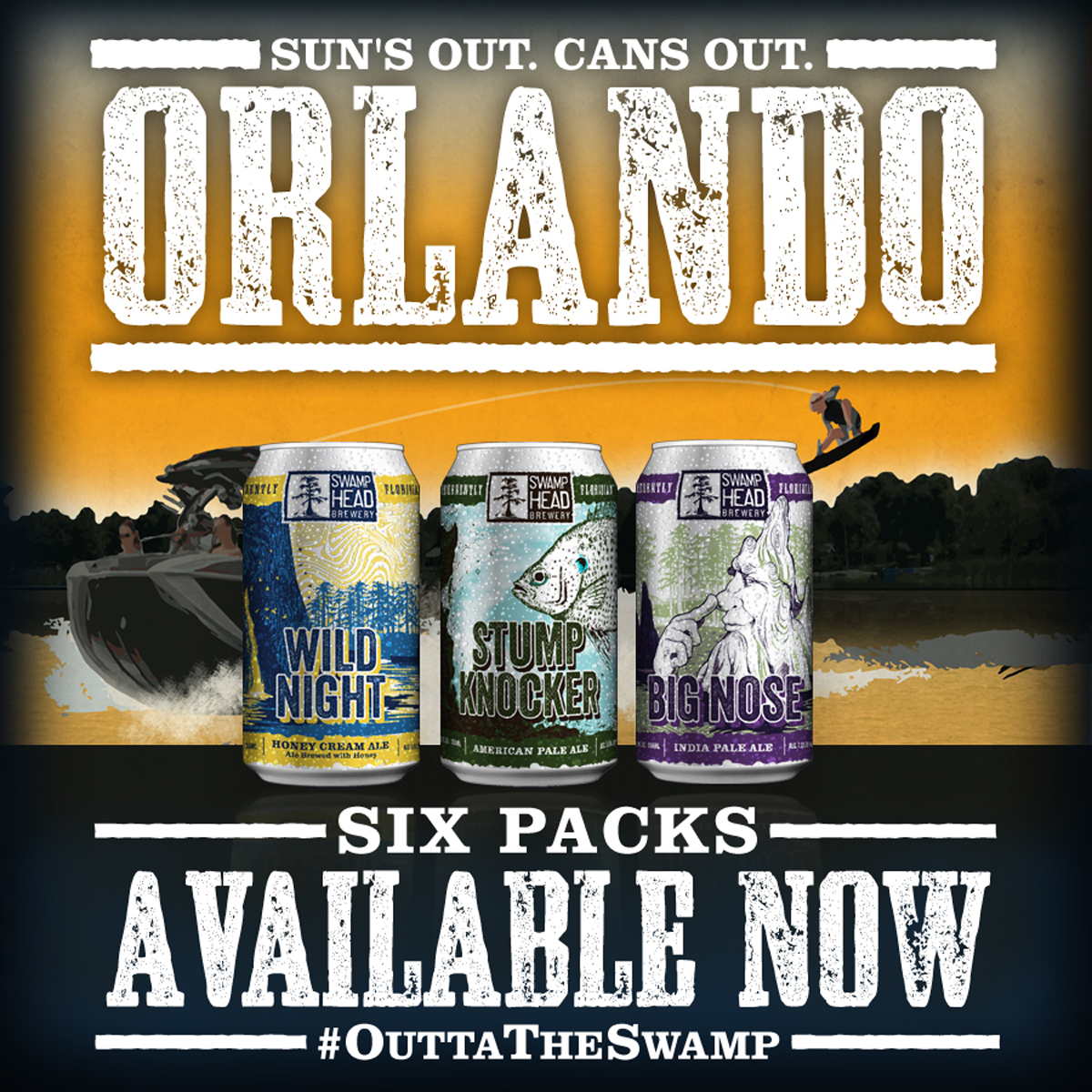 craft beer cans orlando