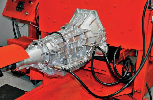 small resolution of legendary e4od heavy duty diesel transmission swamps diesel performance