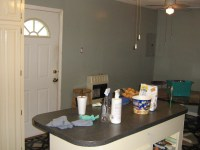The Kitchen Before Make-Over