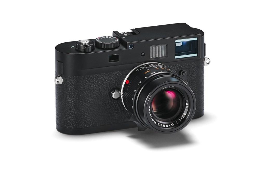 A camera made for SWAN Magazine?