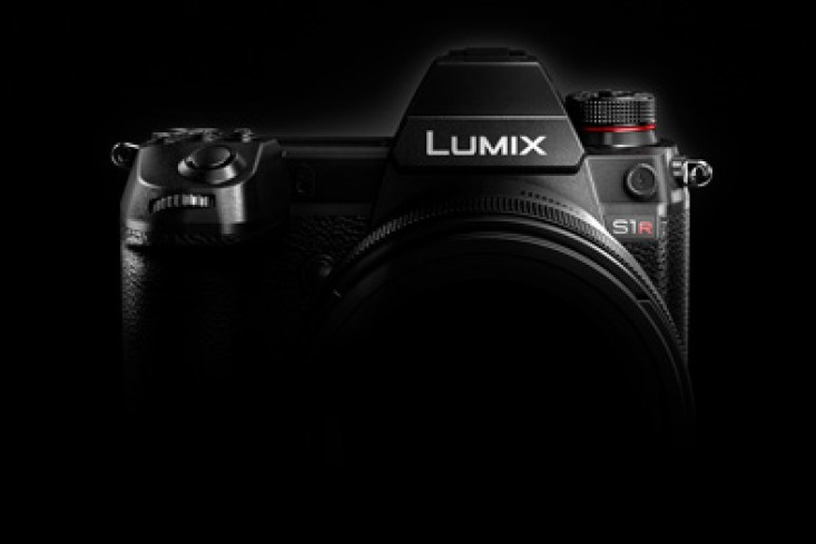 Panasonic Lumix Serie