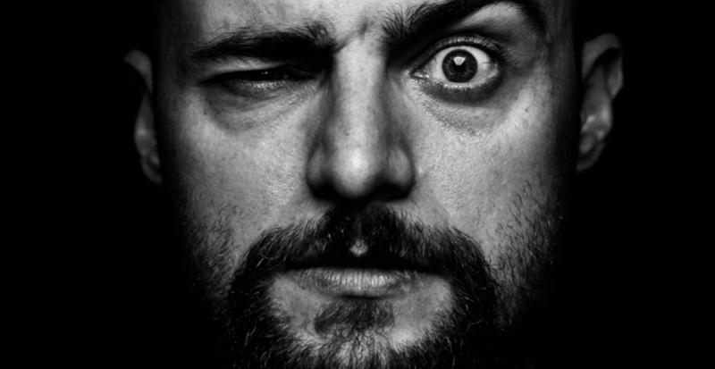 Manuel Fässler, Fotograf der Ausgabe 02 des SWAN Magazines