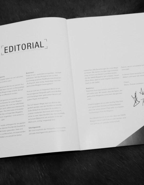 Ausgabe 02 – Zusatzinformationen