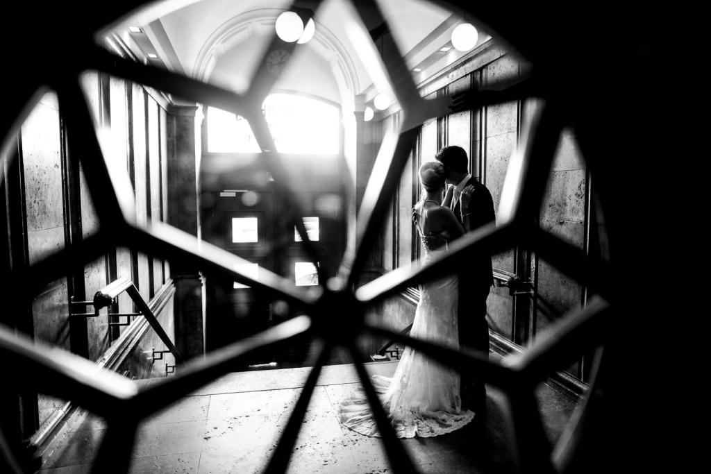 Dennis Jagusiak - Hochzeitsfotograf - Wedding - Ausgabe 05 - SWAN Magazine