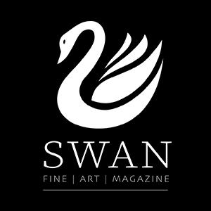 SWAN Magazine Logo, under exclusive license to SWAN Art KlG, Uitikon Waldegg