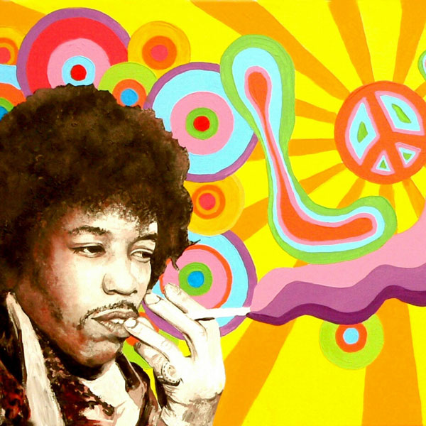 Experience Hendrix L.L.C., under exclusive license to Sony Music Entertainment