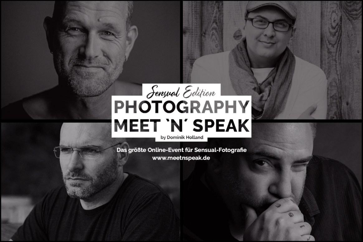 Meet'n'Speak