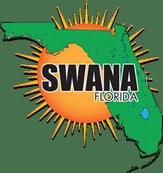 SWANA FL Logo