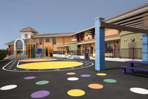 Ford Elementary School Sally Swanson Architects Inc