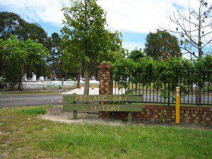 Redland Bay Cemetery