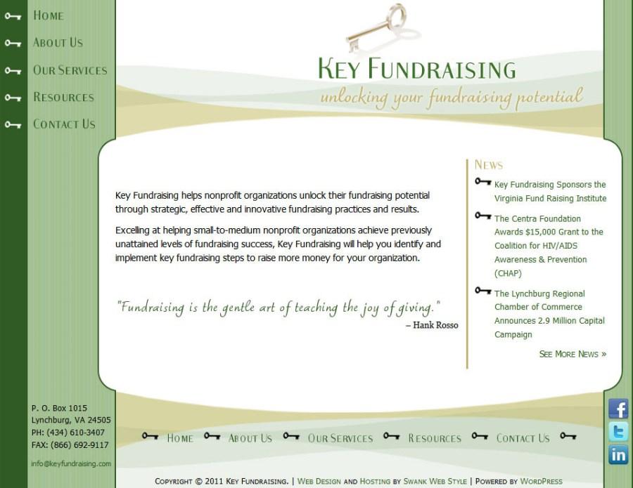 Key Fundraising