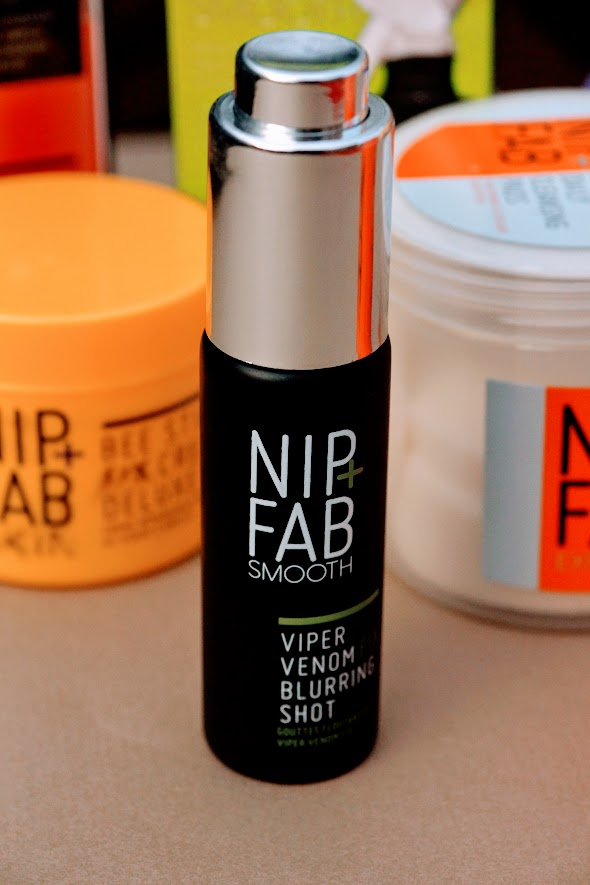 Nip + Fab Viper Venom Blurring Shot