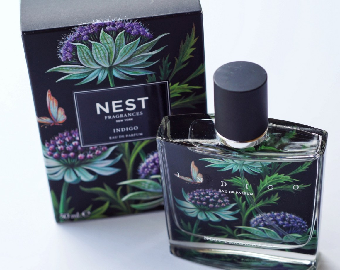 Nest Fragrance In Indigo