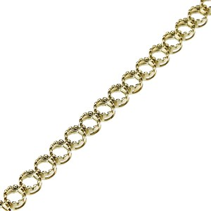 Miracle Classic Tennis Bracelet
