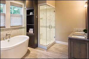 Increase Bathroom Storage Space Fall River Bathroom Vanities Swansea Cabinet Outlet