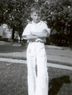 Harold Alm 1941