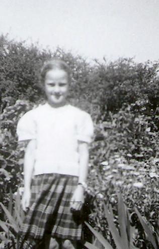 Ruthie 9-6-1942
