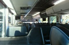 The bus to Southie