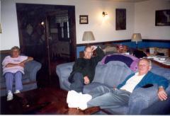 JoanFredMartyatSiblingsGetaway1998