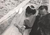 1960 -Tillie George Wedding 3